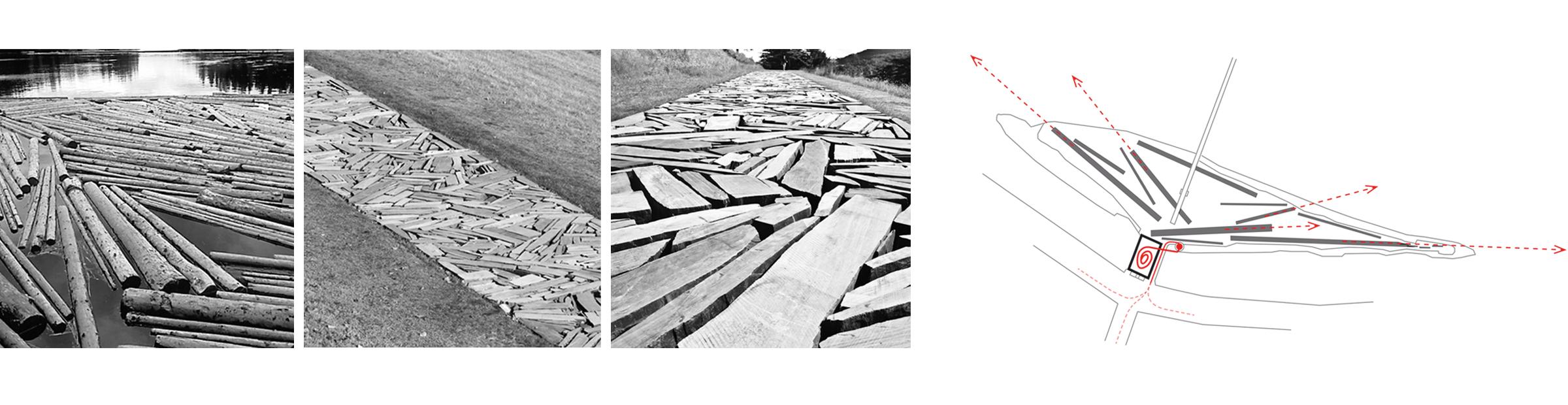 L'île Rimbaud ; Charleville-Mézières ; FORR - PAYSAGE | URBANISME ; FORR paysagiste